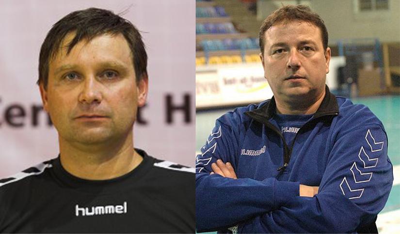 A-tým má nové trenéry na sezonu 2017/18