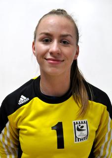 Kristýna Halšarová