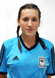 Veronika Paličková