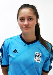 Claudia Roupcová