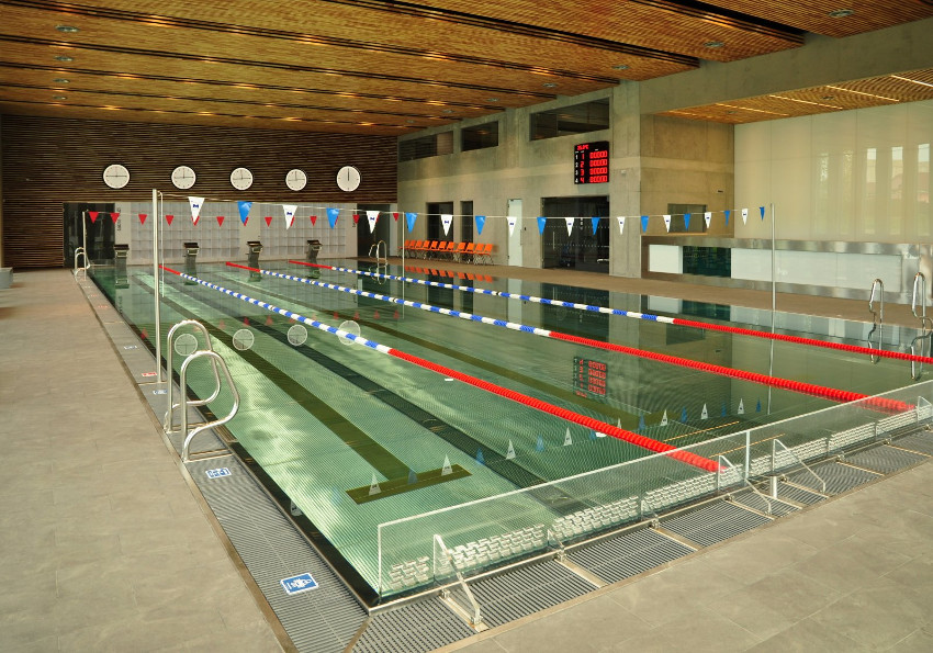 Baluo bazén