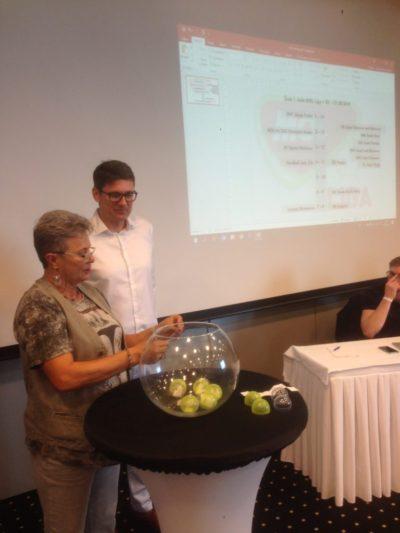 Interliga házenkářek rozlosována – už potřetí v řadě v prvním kole  ZORA Olomouc – Sokol Poruba